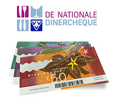 De nationale Dinercheque